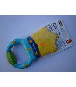 VIBRATING TEETHER STAR
