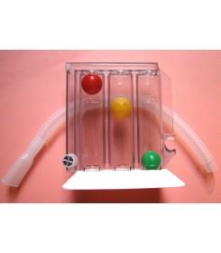 PULMOVOL - incentive spirometer