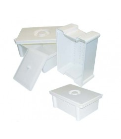 DISINFECTION TRAY- parts