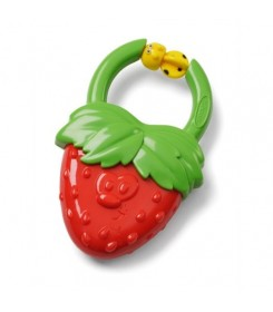 VIBRATING TEETHER - INFANTINO