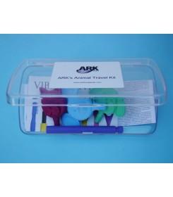 Z-Vibe Animal Travel Kit