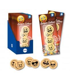 TONGUE TATTOO stickers