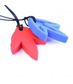 ARK's Dino-Tracks™ Chewable Necklace