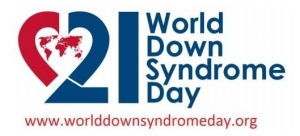 World Down Syndrome Day (or a week?) - promotion